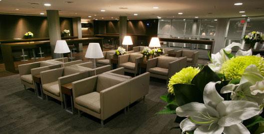 Porter Lounge