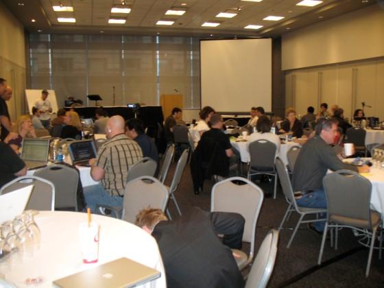 WordCamp Chicago