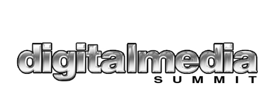 Digital Media Summit logo