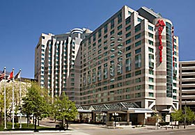 Downtown Marriot