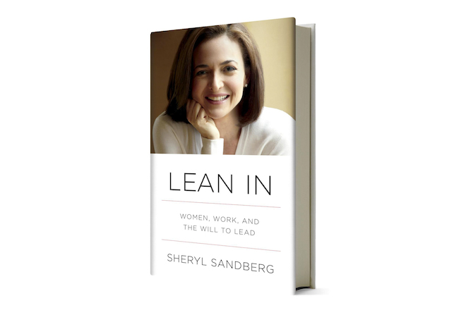 Book Review: LeanIn