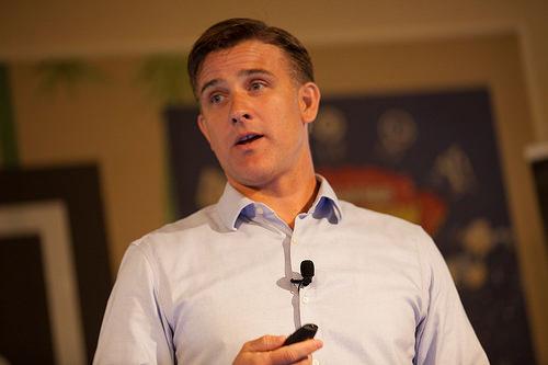 Growth Hacker Marketing by Sean Ellis